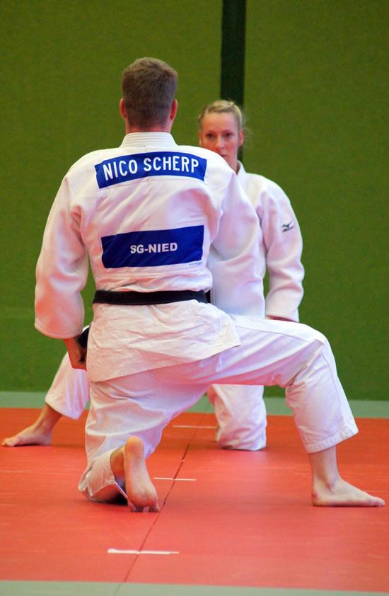 Hessen Judo
